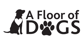 A Floor Of Dogs